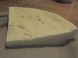 Flan au fromage blanc